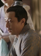顾廷煜(高子沣饰演)