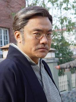 藤井(张秋歌饰演)
