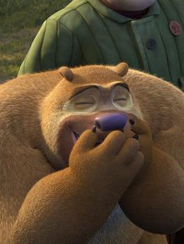 熊出没·变形记演员剧照