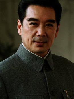 周恩来(孙维民饰演)