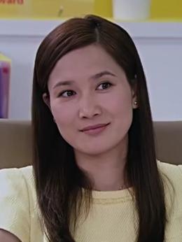 杜敏秋(潘雨辰饰演)