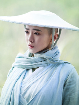 仪琳(姜卓君饰演)