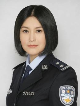 季洁(王茜饰演)