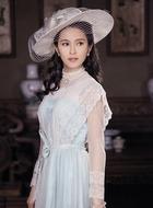 洪小姐(肖茵饰演)