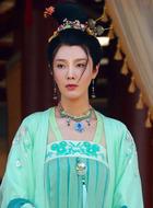 昭平公主(刘海蓝饰演)