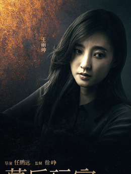 幕后玩家演员王丽坤剧照