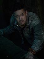 王胖子(张博宇饰演)