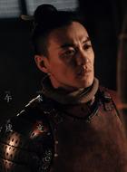 龙波(周一围饰演)