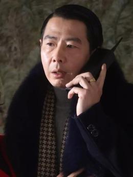 朱大庆剧照
