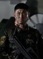 陈喜娃(赵荀饰演)