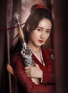 舒靖容(袁冰妍饰演)