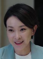 李玫(刘威葳饰演)