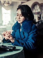 尹秋萍(于明加饰演)