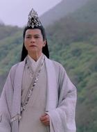 青帝(朱晓渔饰演)
