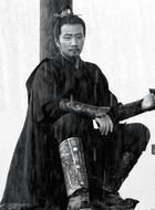 杨苍(胡军饰演)