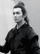 杨平(吴磊饰演)