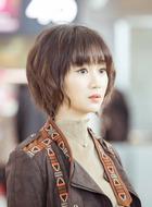 王小爱(张馨饰演)