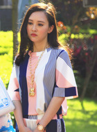 刘爱琪(刘娜萍饰演)