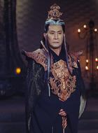 魔君(王岗饰演)