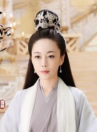斗姆元君(李羿瑄饰演)