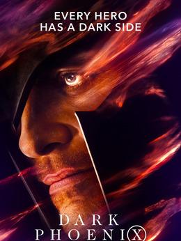 X战警:黑凤凰演员迈克尔·法斯宾德剧照