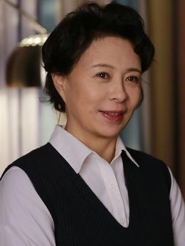宋明媚(刘佳饰演)
