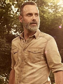 瑞克·格莱姆斯Rick Grimes剧照