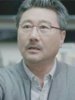 曹具浩(崔正宇饰演)