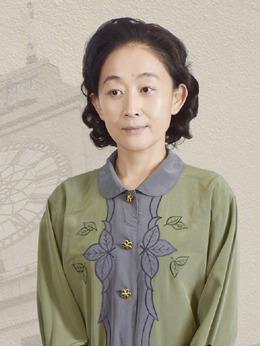 杜母(陈瑾饰演)