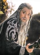 袁桀(傅迦饰演)