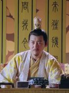 皇上(张正阳饰演)