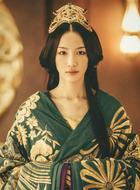 琼华公主(张南饰演)