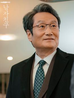 车宗贤(文成根饰演)