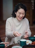 朱妍子(白智媛饰演)