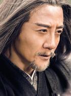 萧九凤(张岩饰演)