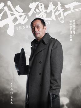 马惠龙(张光北饰演)