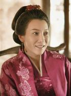 康姨母(张棪琰饰演)