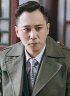 任弘毅(刘烨饰演)