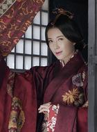 宣侯妇(刘敏饰演)