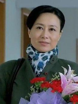张惠中(吴玉芳饰演)
