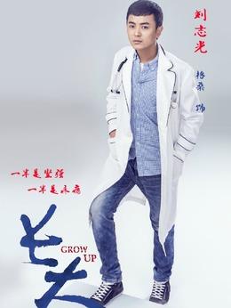 刘志光(格桑饰演)