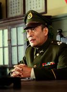 国军团长(张光北饰演)