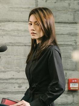 廖雨萍劇照