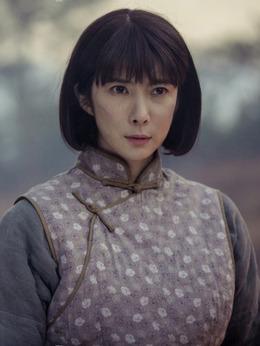 何仙女(王珂饰演)