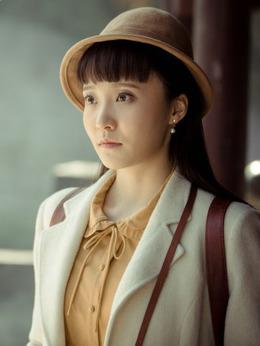 沈琳(李牵饰演)