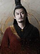 莫天霖(景岗山饰演)