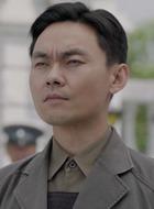 周文雍(姜毅饰演)