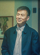 刘建国(刘涛饰演)