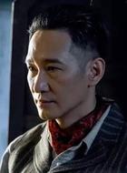 白簋(王劲松饰演)