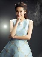 霍秀秀(黄羿饰演)